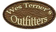 Wes Terner's Outfitter