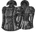 Picture of 1897 Autumn Jacket Pattern #A1025