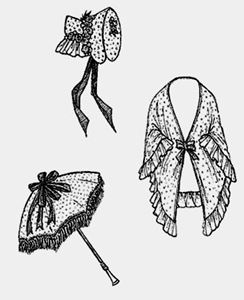 Picture of Romantic Accessories Pattern #OW830A