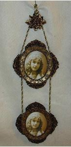 Picture of 2x3 Double Hanging Frame #2507