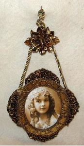 Picture of 2x3 Hanging Frame #2506