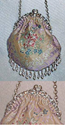 Picture of French Brocade Purse #774