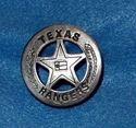 Picture of Texas Ranger Badge #216