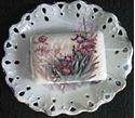 Picture of Soap Dish with Matching Soap #1808