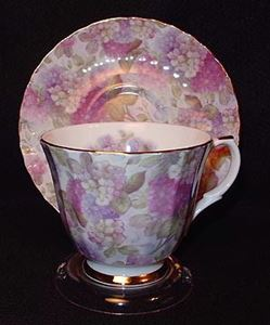 Picture of Cup and Saucer #2110