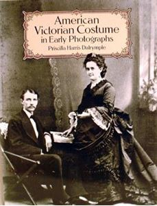 Picture of American Victorian Costume in Photographs #1117
