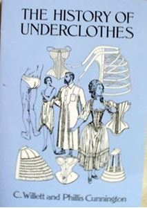 Picture of History of Underclothes #1116